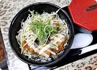 竹の丼飯屋