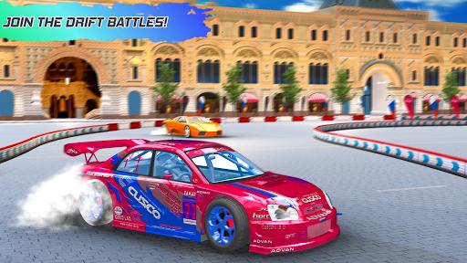 Ultimate Car Drift Pro - Best Car Drifting Games apkmind screenshots 13