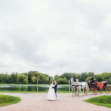 Wedding photographer Sergey Bragin (sbragin). Photo of 04.01.2017