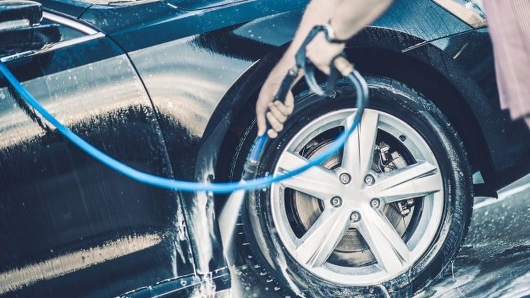 Sydney Car Wash Car Wash In Kogarah