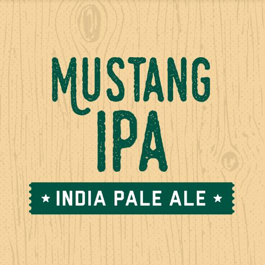 Logo of SLO Brew Mustang IPA