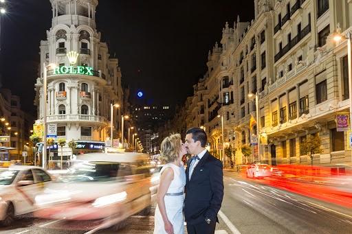 婚禮攝影師Adrian Sanchez(adriansanchez)。30.01.2017的照片
