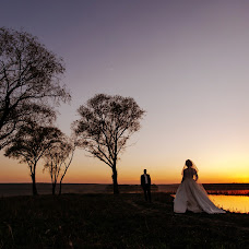 Wedding photographer Anna Shaulskaya (AnnaShaulskaya). Photo of 27.11.2017
