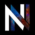 Nebula Newsstand icon