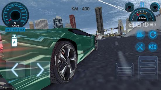 Luxury Car City - Open World Driving & Drift for PC-Windows 7,8,10 and Mac apk screenshot 5