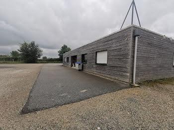 locaux professionels à Valognes (50)
