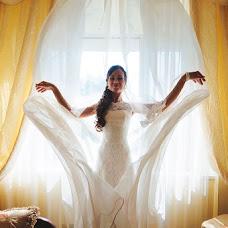 Wedding photographer Daniil Shukhnin (Leonardovich). Photo of 28.10.2013