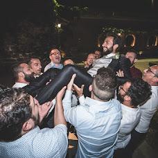 Wedding photographer Spiro Sanarica (sanarica). Photo of 24.11.2015
