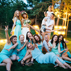 Wedding photographer Sergey Shunevich (shunevich). Photo of 13.08.2015