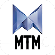 M-Booking icon