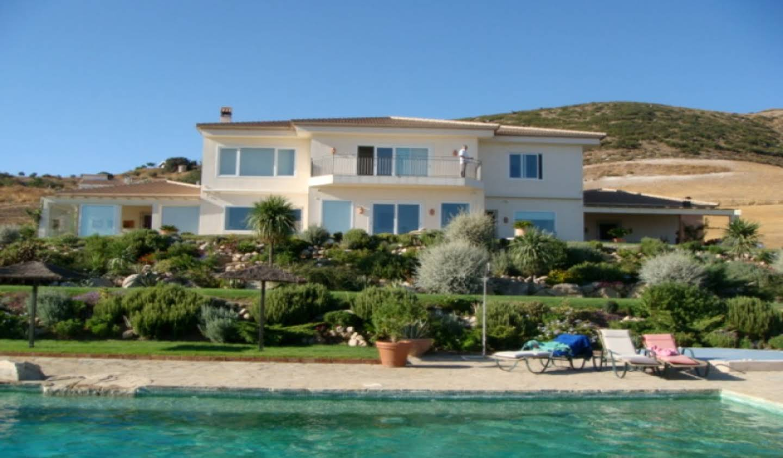 Maison avec piscine et terrasse Antequera