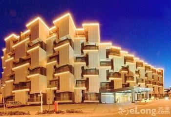 Minglan Holiday Hotel
