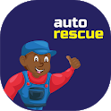 Autorescue - Your one-stop vehicle maintenance app icon