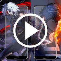 Anime Video Live Wallpaper