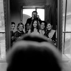 Fotógrafo de bodas José luis Hernández grande (joseluisphoto). Foto del 26.10.2017