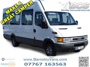 2004 IVECO DAILY 65C15 3.5WB