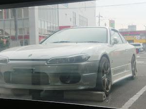シルビア S15 specRのカスタム事例画像 sekitakuさんの2019年05月18日16:26の投稿