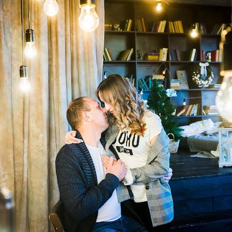 Wedding photographer Olga Belopukhova (Belopuhovphoto). Photo of 07.01.2018