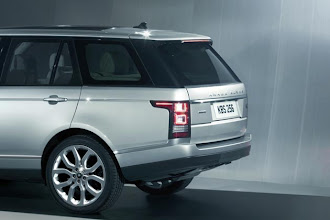 Photo: Full technical specification and pricing will be released early September ahead of the Paris Motor Show 2012.