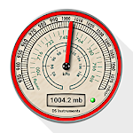 DS Barometer - Altimeter and Weather Information 3.73 (Pro)