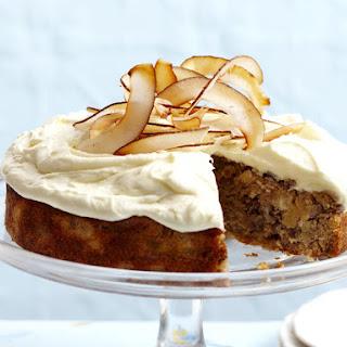 Tropical Cake.