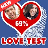 Tinder love test