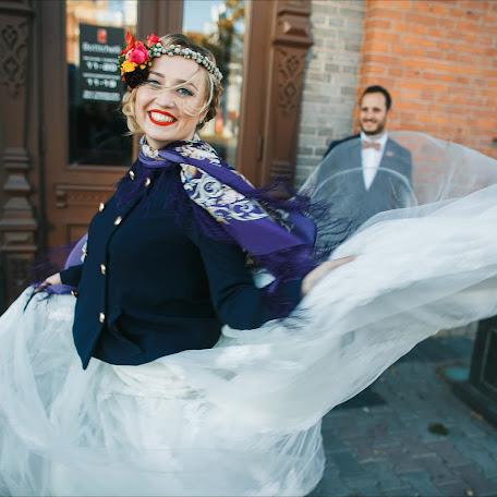 Wedding photographer Ural Gareev (uralich). Photo of 01.02.2017
