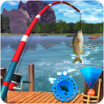 Ultimate Fishing Mania: Hook Fish Catching Games 1.6