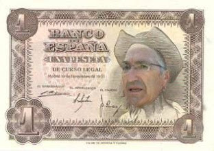 Photo: Javier M. de P. de muchos reales.