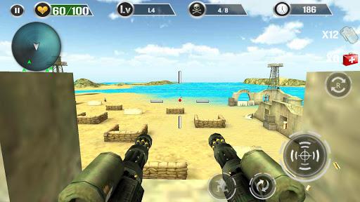 Sniper Shoot  US War  screenshots 15