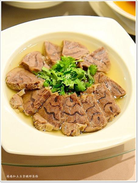 翠園餐廳隱藏版菜單 譚家菜 舌尖上的官府菜 漢來本館限定
