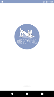 One Down Dog- screenshot thumbnail
