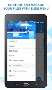 TM File Manager - File Transfer & SD File Explorer 1.1.6