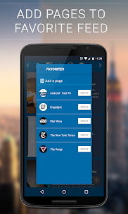 Fast Pro for Facebook v2.8.0 Mod APK 4