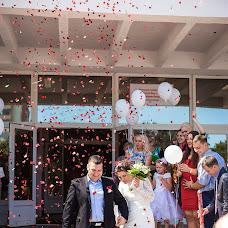 Wedding photographer Marina Kazakova (misesha). Photo of 02.10.2016