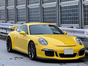 911 GT3のカスタム事例画像 アクアさんの2021年09月05日21:33の投稿