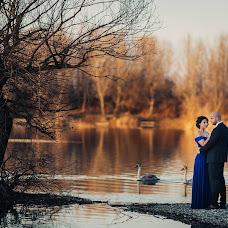 Wedding photographer Marija Kranjcec (Marija). Photo of 07.03.2018