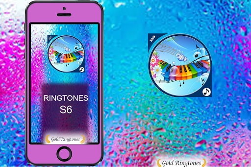 Ringtones S6