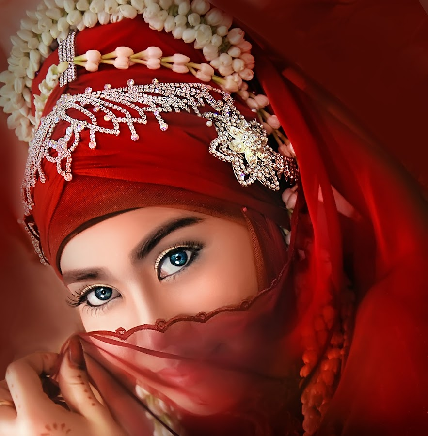 by Fery Hendrawan - Wedding Bride
