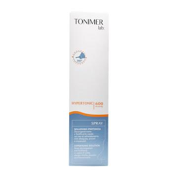 Tonimer Hypertonico   Spray Fco X125Ml. Ganassini Agua De Mar Isotónica