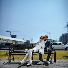 Wedding photographer Dmitriy Vladimirov (Dmitri). Photo of 04.06.2014