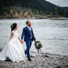 Wedding photographer Roman Zhdanov (Roomaaz). Photo of 28.09.2017
