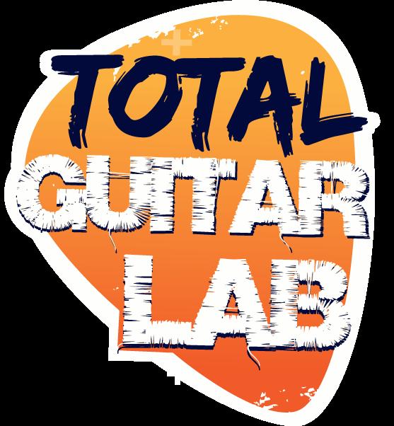 guitar courses total guitar lab