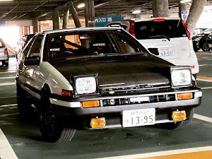 スプリンタートレノ AE86 AE86 GT-APEX 58年式のカスタム事例画像 lemoned_ae86さんの2021年09月26日16:44の投稿