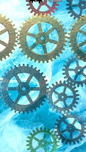 Gears logic puzzles 6