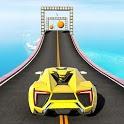 Extreme Ramp Car Stunt Games: GT Racing Stunt Car icon