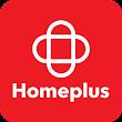 홈플러스 icon