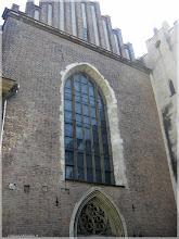 Photo: Iglesia de los Franciscanos.Cracovia (Polonia) http://www.viajesenfamilia.it/CRACOVIA.htm