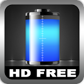 Battery PRO HD Wallpaper FREE