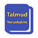 Talmud Yerushalmi icon